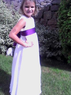 Družičkové šaty